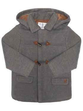 Mayoral Mayoral Átmeneti kabát 2472 Szürke Regular Fit