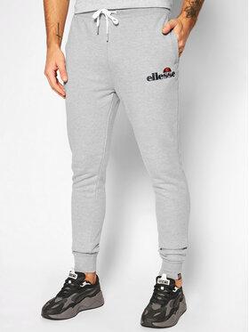 Ellesse Ellesse Pantalon jogging Nioro SHS08783 Gris Classic Fit
