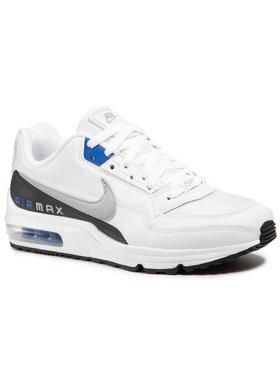 Nike Nike Παπούτσια Air Max Ltd 3 CW2649 100 Λευκό