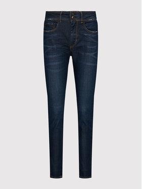 Guess Guess Jeans Shape Up W1YA34 D4EM1 Blu scuro Skinny Fit