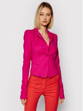Patrizia Pepe Patrizia Pepe Blazer CSA501/AQ39-M404 Rosa Slim Fit