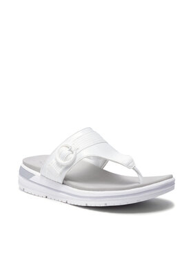 Skechers Skechers Infradito Smooth Cruise 163201/WHT Bianco