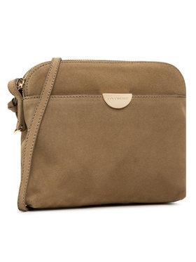 Coccinelle Coccinelle Kabelka HV3 Mini Bag E5 HV3 55 D3 02 Zelená