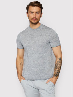 Only & Sons ONLY & SONS Pullover Flex 22019505 Blau Regular Fit