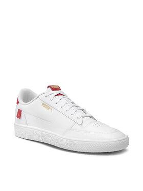 Puma Puma Sneakers Ralph Sampson Mc Pop 375910 02 Bianco