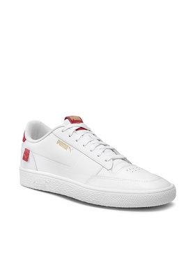 Puma Puma Sneakersy Ralph Sampson Mc Pop 375910 02 Bílá