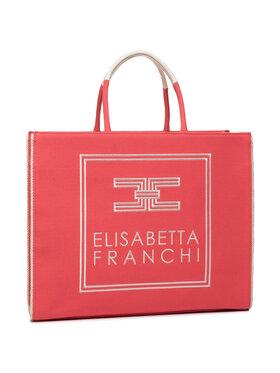 Elisabetta Franchi Elisabetta Franchi Τσάντα BS-01A-01E2-V289 Ροζ