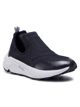 Max Mara Max Mara Sneakersy Richard 47660107600 Czarny