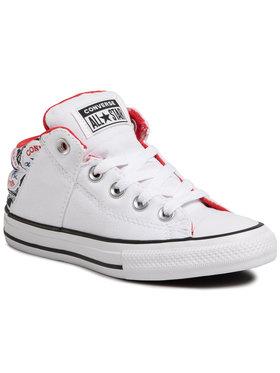 Converse Converse Sneakers Ctas Axel Mid 667092C Λευκό