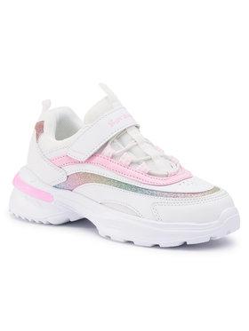 Sprandi Sprandi Sneakersy CP40-P801 Biały