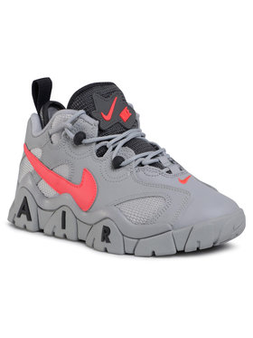 NIKE NIKE Schuhe Air Barrage Low (GS) CK4355 002 Grau