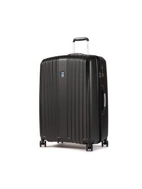 Dielle Dielle Großer Koffer 120/70 Schwarz