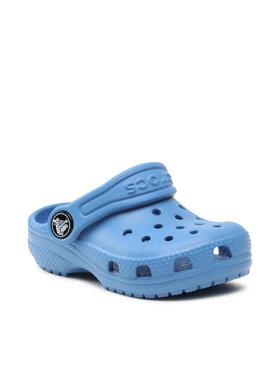 Crocs Crocs Mules / sandales de bain Classic Clog K 204536 Bleu