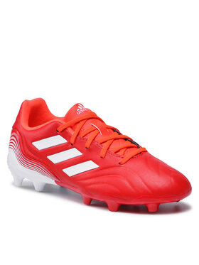 adidas adidas Обувки Copa Sense.3 Fg J FY6153 Червен