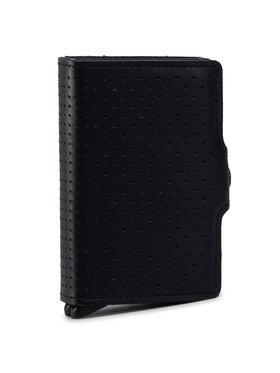 Secrid Secrid Malá pánska peňaženka Twinwallet TPf Čierna