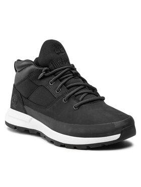 Timberland Timberland Sneakersy Sprint Trekker Super Ox TB0A2FPS015 Čierna