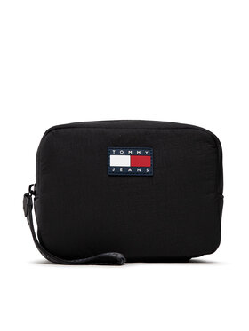 Tommy Jeans Tommy Jeans Neseser Tjw Nylon Washbag AW0AW10682 Crna