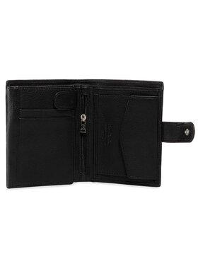 Pierre Cardin Pierre Cardin Velká pánská peněženka Tilak15 326A Černá
