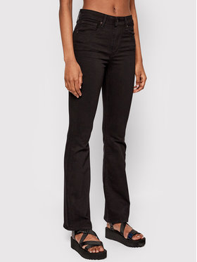Levi's® Levi's® Jeansy 725™ High-Rise Bootcut 18759-0032 Czarny Regular Fit