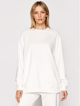 Samsøe Samsøe Samsøe Samsøe Bluza Adelphine F21100024 Beżowy Oversize