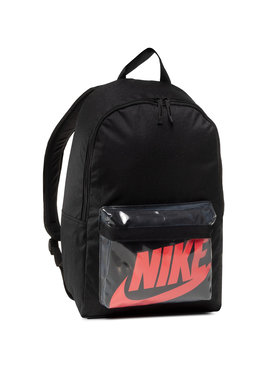 NIKE NIKE Plecak BA6175-010 Czarny