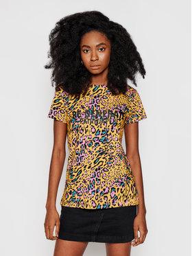 Patrizia Pepe Patrizia Pepe T-shirt 8M1224/A8W3-F565 Multicolore Regular Fit