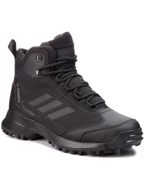 adidas adidas Boty Terrex Heron Mid Cw Cp AC7841 Černá