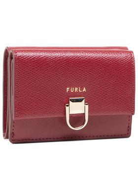 Furla Furla Malá dámská peněženka Miss Mimi WP00064-A.0295-CGQ00-1-007-20-CN-P Bordó