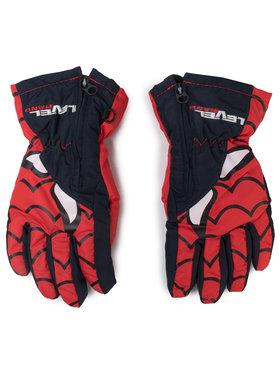 Level Level Skihandschuhe Glove Lucky 4146JG.20 Rot