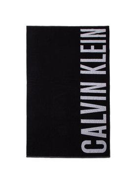 Calvin Klein Swimwear Calvin Klein Swimwear Кърпа Towel KU0KU00062BEH Черен