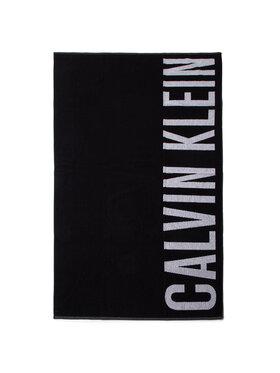 Calvin Klein Swimwear Calvin Klein Swimwear Prosop Towel KU0KU00062BEH Negru