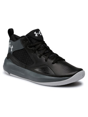 Under Armour Under Armour Chaussures Ua Lockdown 5 3023949-001 Noir