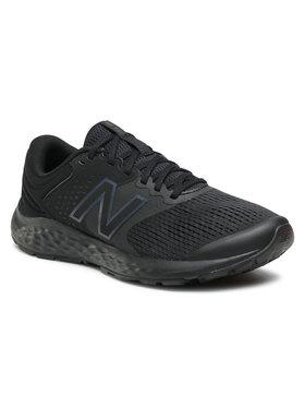 New Balance New Balance Topánky M520LK7 Čierna