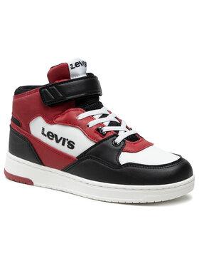 Levi's® Levi's® Sneakersy Block VIRV0013T Čierna