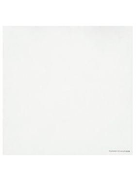 Tommy Hilfiger Tailored Tommy Hilfiger Tailored Джобна кърпичка/пошет Solid Square TT0TT08597 Бял