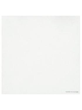 Tommy Hilfiger Tailored Tommy Hilfiger Tailored Einstecktuch Solid Square TT0TT08597 Weiß