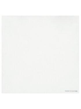 Tommy Hilfiger Tailored Tommy Hilfiger Tailored pochette Solid Square TT0TT08597 Bianco