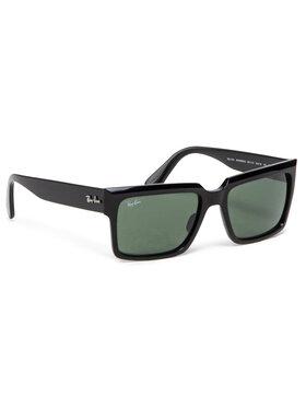 Ray-Ban Ray-Ban Okulary przeciwsłoneczne Inverness 0RB2191 Czarny