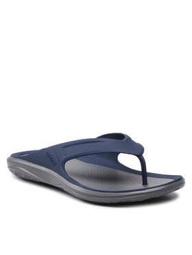 Crocs Crocs Σαγιονάρες Swiftwater Wave Flip M 206242 Σκούρο μπλε