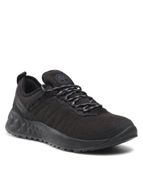 Timberland Timberland Αθλητικά Solar Wave Low Fabric TB0A2FP60151 Μαύρο