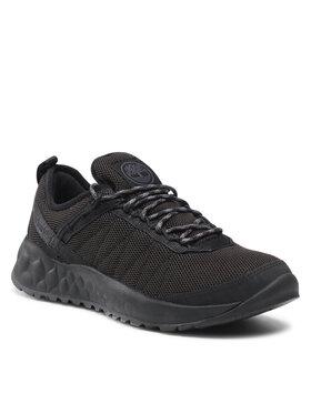 Timberland Timberland Laisvalaikio batai Solar Wave Low Fabric TB0A2FP60151 Juoda
