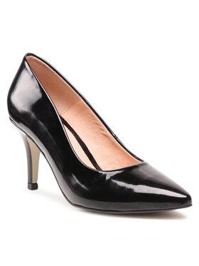 Baldaccini Baldaccini Обувки на ток 901000-Z Черен