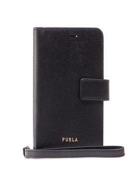 Furla Furla Etui pentru telefon High Tech WE00133-ARE000-BBR00-1007-20-CN-E Negru