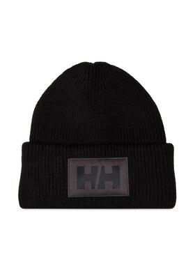 Helly Hansen Helly Hansen Čiapka Box Beanie 53648 Čierna
