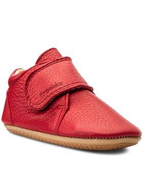 Froddo Froddo Κλειστά παπούτσια G1130005-6 Κόκκινο