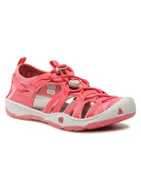 Keen Keen Sandały Moxie Sandal 1025093 Różowy