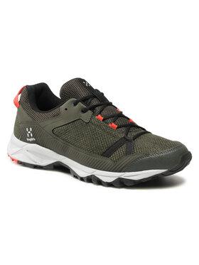 Haglöfs Haglöfs Trekingová obuv Trail Fuse Men 498210 Zelená