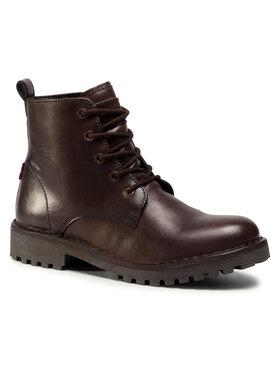 Levi's Levi's Ορειβατικά παπούτσια 232342-706-29 Καφέ