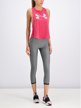 Under Armour Under Armour T-Shirt UA Whisperlight 1328903 Rosa Regular Fit