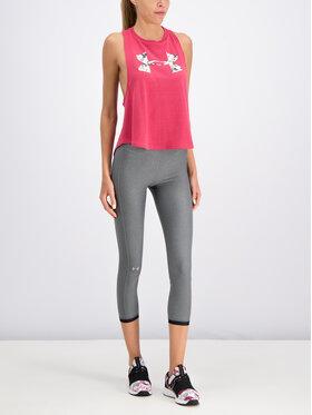Under Armour Under Armour T-Shirt UA Whisperlight 1328903 Růžová Regular Fit